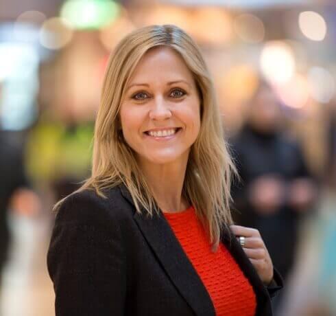 Christina Sahlberg - Compricers sparekonom
