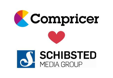 Compricer Schibsted