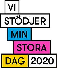 Min Stora Dag!