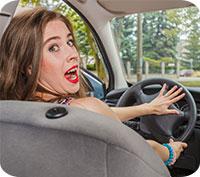Dubbelt så dyr bilförsäkring för unga