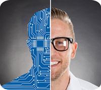 Så stor är risken att du blir ersatt av en robot eller AI