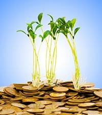 Bäst avkastning: Börsen, guld, bostad eller obligationer?