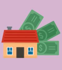 Varför kostar det pengar att byta bank med bundet lån?