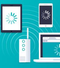 Vad är bredband? Och hur funkar det?