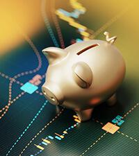 Hur hög är en låg fondavgift? Bör vi bry oss?