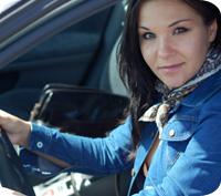 40 procent dyrare bilförsäkring för unga!