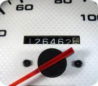 VIKTIGT: Ange rätt körsträcka för rätt bilförsäkring och premie