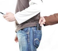 Fickstölder – vad täcker din hemförsäkring?