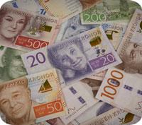 Redan nästa år blir tusenlappen ogiltig – så ser de nya sedlarna ut!