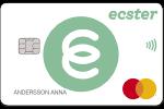 Ecster-kortet